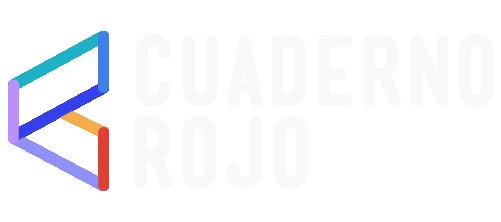 White letter logo